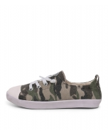 EMPORY CAMO CANVAS