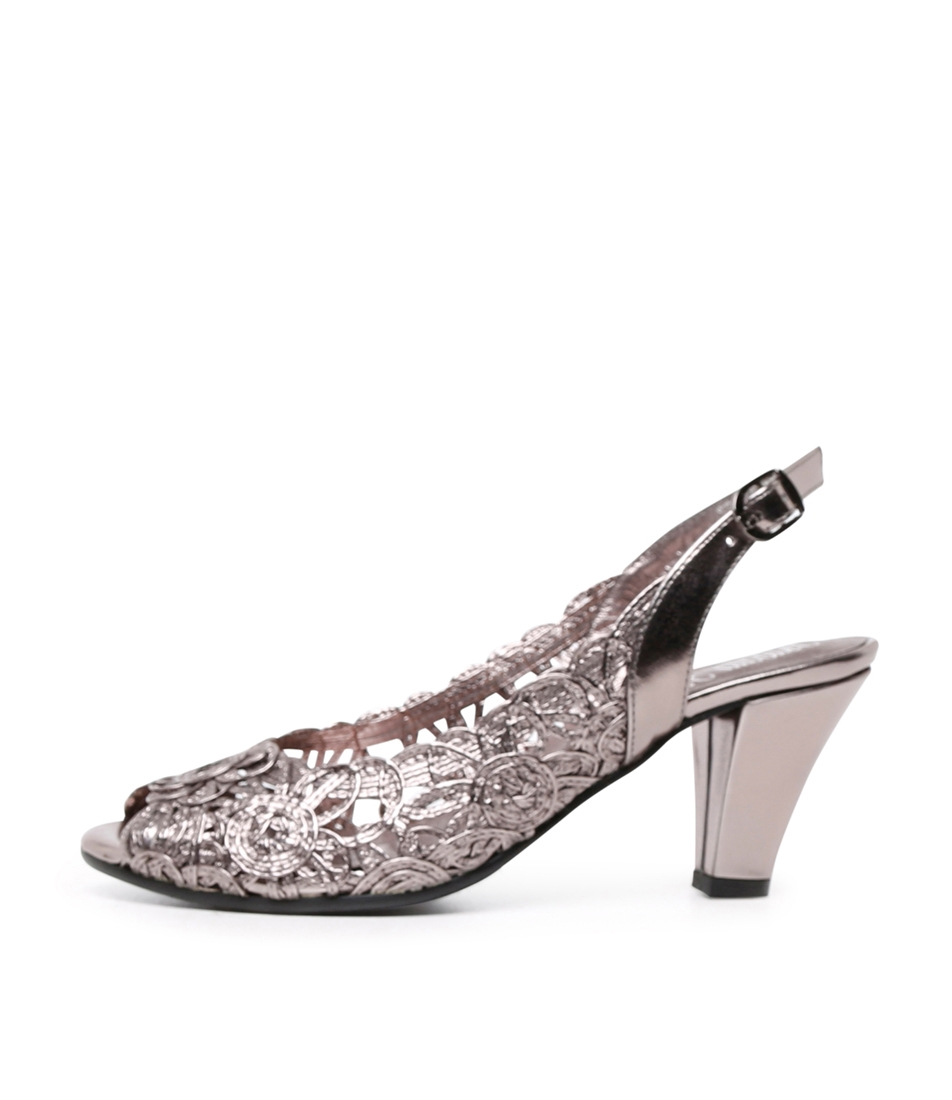 c81c2b912a2a Majorca pewter smooth isabella rossi at williams jpg 952x1100 Www pewter  shoes