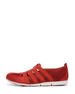 SCOTTIE RED LEATHER