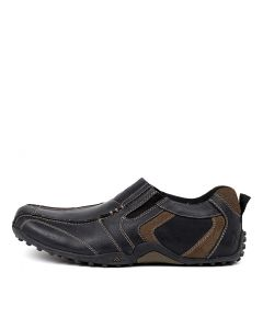 03d12313078 COLORADO tully black leather