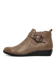 FYNN OATMEAL LEATHER