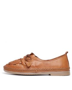 BENJI IR COCONUT LEATHER
