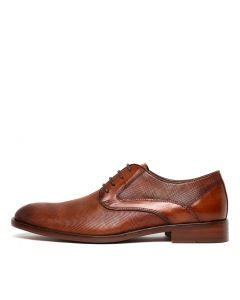ASPIN-PV COGNAC LEATHER