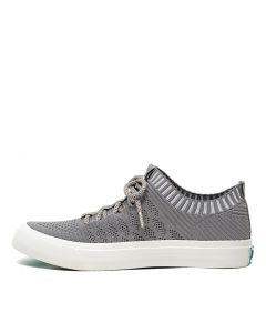 MAZAKI GREY MATRIX KNIT