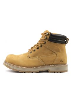 ALTITUDE HONEY LEATHER