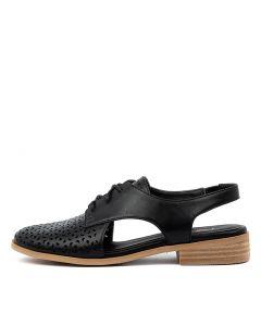 QAIMO BLACK SMOOTH