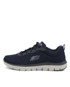 52125 FLEX ADV 2-DS NAVY