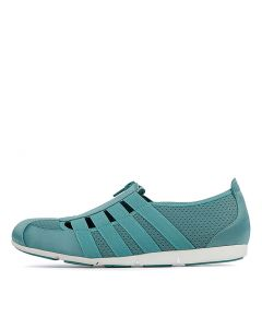 SCOTTIE TEAL MESH